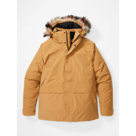 Куртка мужская Marmot Yukon II Parka | Scotch | Вид 1