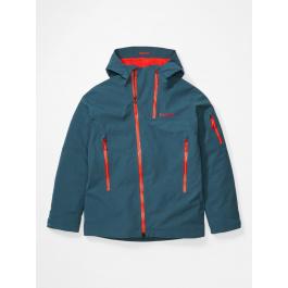 Куртка мужская Marmot Freerider Jacket   Stargazer   Вид 1