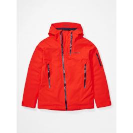 Куртка мужская Marmot Freerider Jacket   Victory Red   Вид 1