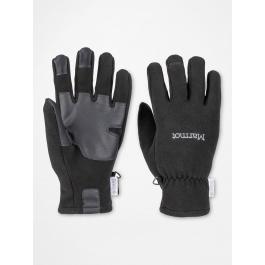 Перчатки Marmot Infinium Windstopper Glove | Black | Вид 1