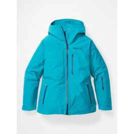 Куртка женская Marmot Wm's Lightray Jacket | Enamel Blue | Вид 1