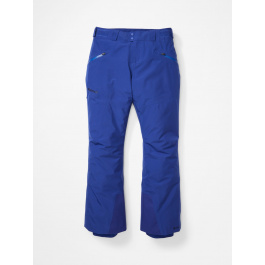 Брюки женские Marmot Wm's Lightray Pant | Royal Night | Вид 1
