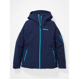 Куртка женская Marmot Wm's Refuge Jacket   Arctic Navy   Вид 1