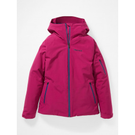 Куртка женская Marmot Wm's Refuge Jacket | Wild Rose | Вид 1
