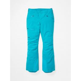 Брюки женские Marmot Wm's Refuge Pant | Enamel Blue | Вид 1