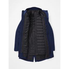 Куртка женская Marmot Wm's Bleeker Component Jacket | Arctic Navy | Вид 1