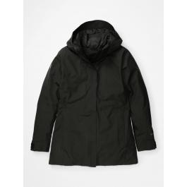 Куртка женская Marmot Wm's Nolita Featherless Jkt | Black | Вид 1