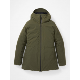 Куртка женская Marmot Wm's Warmcube EVODry Parka | Nori | Вид 1