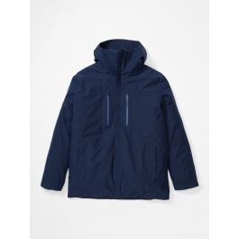 Куртка мужская Marmot Bleeker Component Jacket | Arctic Navy | Вид 1