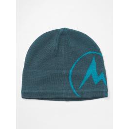 Шапка мужская Marmot Summit Hat | Stargazer/Enamel Blue | Вид 1