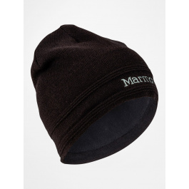 Шапка Marmot Shadows Hat | Black | Вид 1
