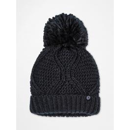 Шапка женская Marmot Wm's Monica Hat | Black | Вид 1