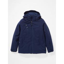 Куртка детская Marmot Kid's Rosswald Jacket   Arctic Navy   Вид 1