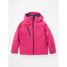 Куртка детская Marmot Kid's Rosswald Jacket | Very Berry | Вид 1