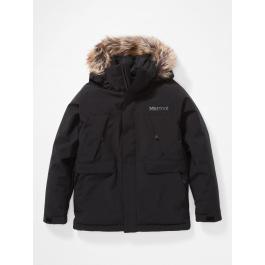 Куртка детская Marmot Kid's Yukon Jacket | Black | Вид 1