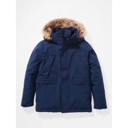 Куртка детская Marmot Kid's Yukon Jacket   Arctic Navy   Вид 1