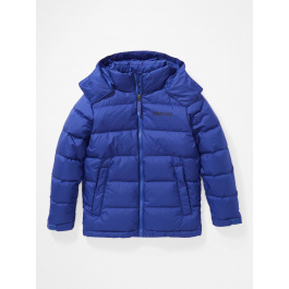 Куртка детская Marmot Kid's Stockholm II Jacket | Royal Night | Вид 1