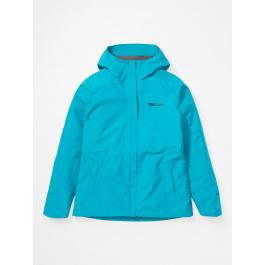 Куртка женская Marmot Wm's Minimalist Jacket | Enamel Blue | Вид 1