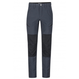 Брюки Marmot Highland Pant | Black | Вид 1