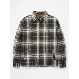 Рубашка мужская Marmot Ridgefield LS | Nori | Вид 1