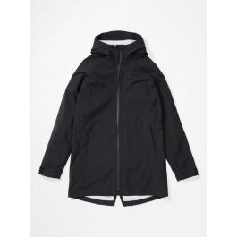Куртка женска Marmot Wm's EVODry Kingston Jacket | Black | Вид 1