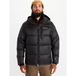 Куртка Marmot Guides Down Hoody | Black | Вид 1