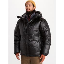 Куртка Marmot West Rib Parka | Black | Вид 1