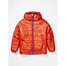 Куртка Marmot West Rib Parka | Victory Red | Вид 1