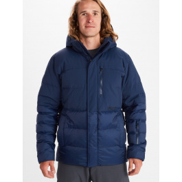 Куртка мужская Marmot Shadow Jacket | Arctic Navy | Вид 1
