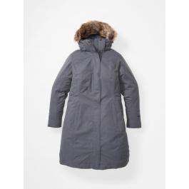 Пальто женское Marmot Wm's Chelsea Coat | Steel Onyx | Вид 1