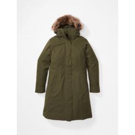 Пальто женское Marmot Wm's Chelsea Coat | Nori | Вид 1