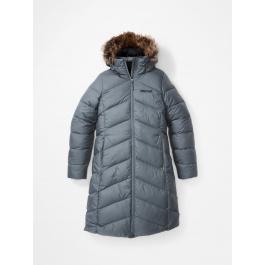 Пальто женское Marmot Wm'S Montreaux Coat   Steel Onyx   Вид 1