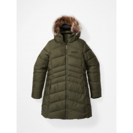 Пальто женское Marmot Wm'S Montreal Coat   Nori   Вид 1