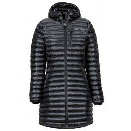 Куртка женская Marmot Wms L Avant Featherless Hoody | Black | Вид 1