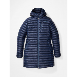 Куртка женская Marmot Wms L Avant Featherless Hoody   Arctic Navy   Вид 1