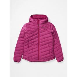 Куртка женская Marmot Wm's Highlander Hoody | Wild Rose | Вид 1