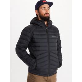 Куртка Marmot Highlander Down Hoody | Black | Вид 1