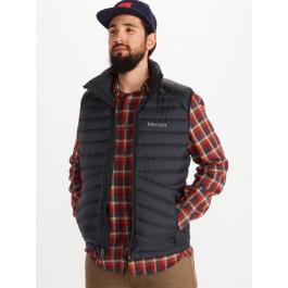 Жилет мужской Marmot Highlander Down Vest | Black | Вид 1