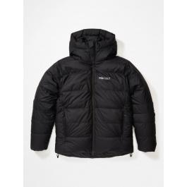Куртка мужская Marmot Mt. Tyndall Hoody | Black | Вид 1