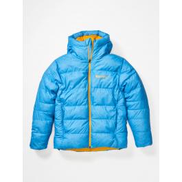 Куртка мужская Marmot Mt. Tyndall Hoody | Clear Blue | Вид 1