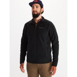 Куртка из флиса Marmot Verglas Jacket | Black | Вид 1