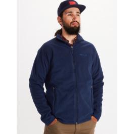 Куртка из флиса Marmot Verglas Jacket | Arctic Navy | Вид 1
