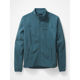 Куртка мужская Marmot Pisgah Fleece Jacket | Stargazer | Вид 1