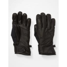 Перчатки женские Marmot Wm's Dragtooth Undercuff Glov | Black | Вид 1