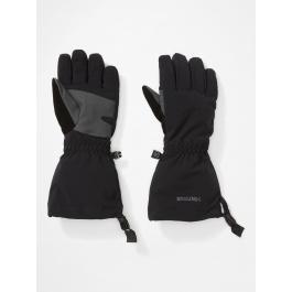 Перчатки детские Marmot Kids Glade Glove | Black | Вид 1