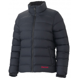 Куртка женская Marmot Wm's Guides Down Sweater | Black | Вид 1