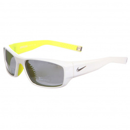 Очки Nike Vision Brazen | White/Electric Yellow | Вид 1