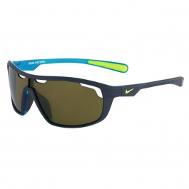 Очки Nike Vision Road Machine E | Matte Dark Magnet Grey/Blue Lagoon | Вид 1