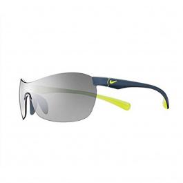 Очки Nike Vision Excellerate | Matte Dark Magnet Grey/Volt | Вид 1