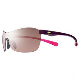 Очки женские Nike Vision Excellerate E | Deep Burgundy/Fuchsia Flash | Вид 1
